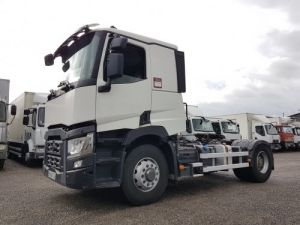Tractor truck Renault C 440 OPTITRACK (4x2/4) - RETARDER Occasion