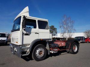 Tractor truck Renault G 280.15T INTERCOOLER Occasion