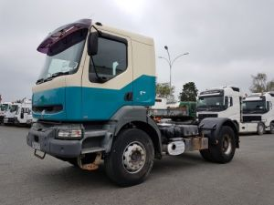 Tractor truck Renault Kerax 400.19 Occasion