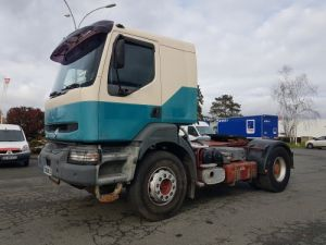 Tractor truck Renault Kerax 400.19 LAMES Occasion