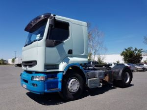 Tractor truck Renault Premium Lander 420dci.19T Occasion