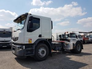 Tractor truck Renault Premium Lander 430dxi RETARDER Occasion