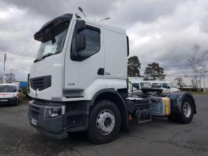 Tractor truck Renault Premium Lander 460dxi RETARDER Occasion