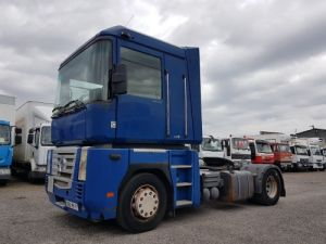Tractor truck Renault Magnum 440dxi Occasion