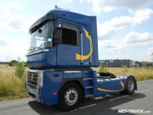 Tractor truck Renault Magnum Occasion