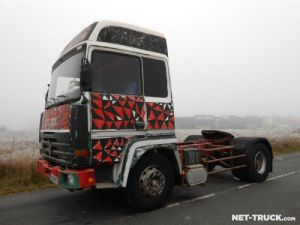 Tractor truck Renault Major Occasion