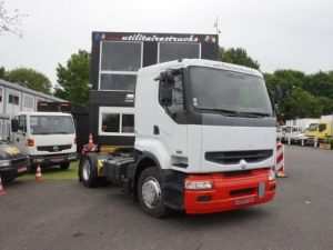 Tractor truck Renault Premium 320 DCi Occasion