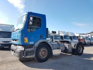 Tractor truck Renault Premium 340.19D euro 2 Occasion