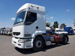 Tractor truck Renault Premium 385 PRIVILEGE Occasion