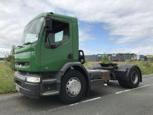 Tractor truck Renault Premium 400.19D Occasion