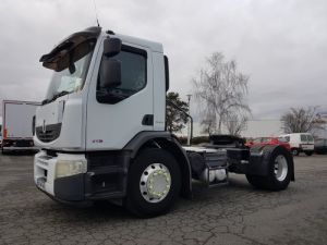Tractor truck Renault Premium 410dxi Occasion