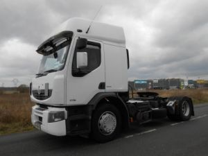 Tractor truck Renault Premium 410dxi.19D ALLIANCE Occasion