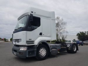 Tractor truck Renault Premium 420dci ALLIANCE Occasion