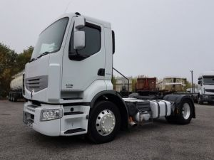 Tractor truck Renault Premium 430dxi - RETARDER / A.D.R. Occasion