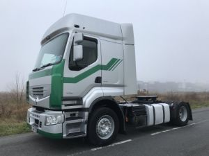 Tractor truck Renault Premium 450dxi euro 4 Occasion