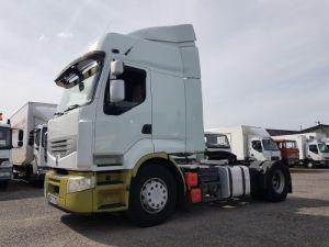 Tractor truck Renault Premium 450dxi PRIVILEGE Occasion