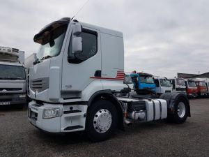 Tractor truck Renault Premium 460dxi EEV - RTMD/ADR Occasion