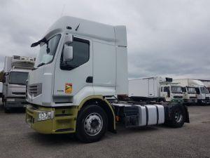 Tractor truck Renault Premium 460dxi euro 5 Occasion