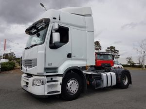 Tractor truck Renault Premium 460dxi euro 5 - RETARDER Occasion