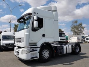 Tractor truck Renault Premium 460dxi RETARDER Occasion