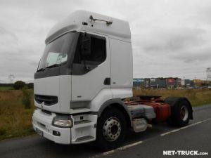 Tractor truck Renault Premium Occasion