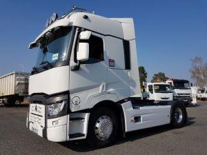Tractor truck Renault Premium T460 - RETARDER Occasion