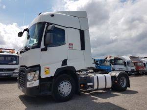 Tractor truck Renault T 460 RETARDER Occasion