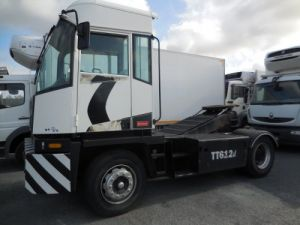 Tractor truck TT612D Occasion