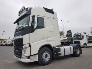 Tractor truck Volvo FH 540 GLOBETROTTER Occasion
