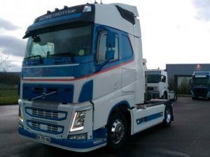 Tractor truck Volvo FH FH 500 4X2 EURO 5 Occasion