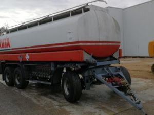 Trailer General Trailers Fuel tank body Occasion