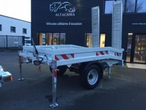 Trailer Autre Heavy equipment carrier body MAXI CARGO Occasion