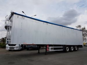 Trailer Benalu Moving floor body JUMBOLINER 90m3 Occasion