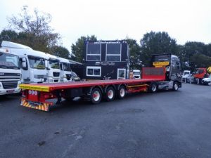 Trailer General Trailers Platform body Occasion