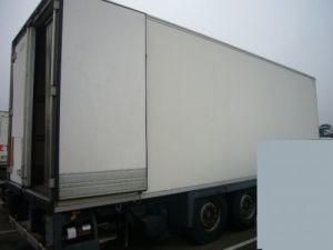 Trailer Chereau Refrigerated body Occasion