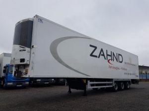 Trailer Zahnd Refrigerated body Frigorifique T-SEVEN + THERMOKING SLX Occasion