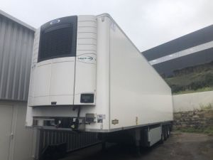 Trailer Chereau Semi-trailer CARRIER VECTOR 1550 Occasion