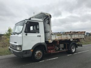 Trucks Iveco 2/3 way tipper body TURBO-ZETA 79.12 Occasion