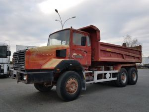 Trucks Renault CBH Back Dump/Tipper body 280 6x4 BENNE Occasion