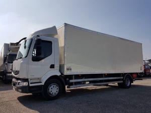 Trucks Renault Midlum Box body + Lifting Tailboard 180dxi.14 ALLIANCE Occasion