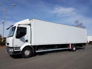 Trucks Renault Midlum Box body + Lifting Tailboard 280dxi.16 - Hayon en panne Occasion
