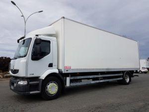 Trucks Renault Midlum Box body + Lifting Tailboard 300dxi.18 ALLIANCE Occasion