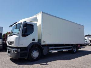 Trucks Renault Premium Box body + Lifting Tailboard 270dxi.19D - FOURGON 7m50 Occasion