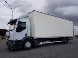 Trucks Renault Premium Box body + Lifting Tailboard 280dxi.19 GV ADR euro 5  Occasion