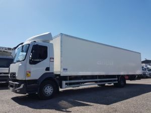 Trucks Renault D Box body + Lifting Tailboard MED 14.280dti Fourgon 9m85 Occasion