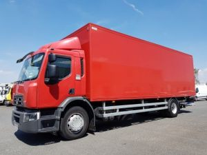 Trucks Renault D Box body + Lifting Tailboard WIDE 19.320dti Occasion