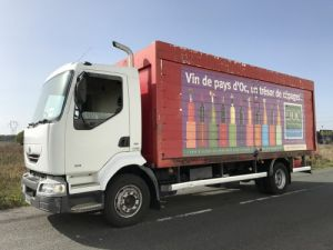 Trucks Renault Midlum Box body 180.13 BASIC Occasion