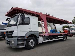 Trucks Mercedes Axor Breakdown truck body 1829 NL - Moteur neuf Occasion