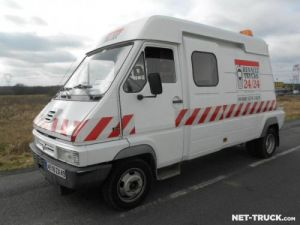 Trucks Renault Messenger Breakdown truck body Occasion
