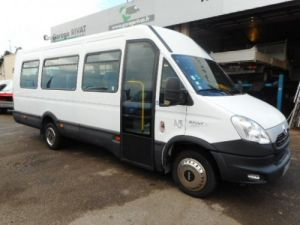Trucks Iveco Daily Bus 50C17 Occasion